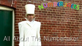 NUMBERJACKS   All About the Numbertaker