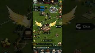 Clash of Kings (KvK 140&1000, iRemz и ко°)