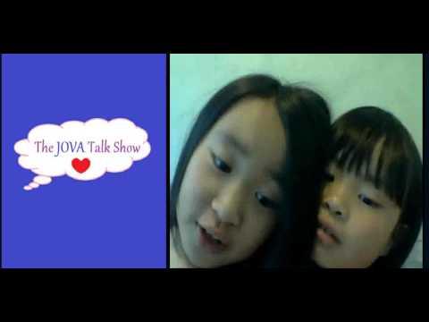 JOVA Talk   The Magical Sisters