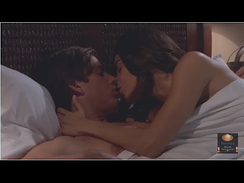 La Vecina - Sara y Antonio se juran amor eterno