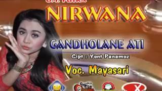Gandolane Ati - Mayasari(OFFICIAL)