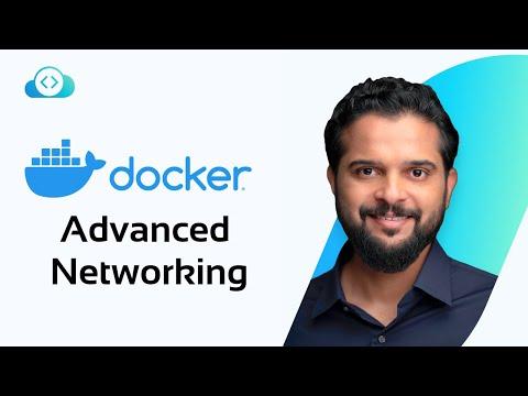 Docker Advanced Networking