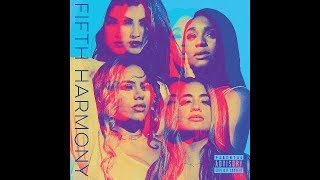 Fifth Harmony - Angel (Official Audio)
