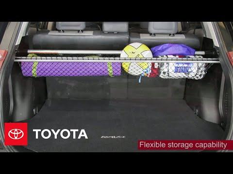 TOYOTA PT347-52061 Cargo Net