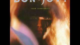 Bon Jovi- Secret Dreams