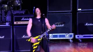 """To Hell With the Devil"" in HD - Stryper 5/12/12 M3 Festival in Columbia, MD"