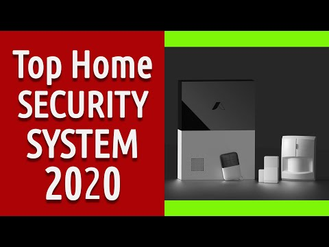 DIY Security Systems Rundown