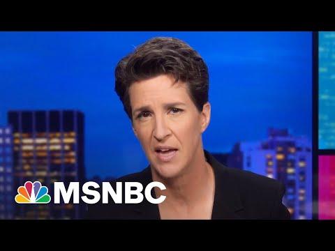 Watch Rachel Maddow Highlights: August 31st | MSNBC