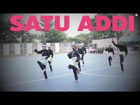 ละครซีรีส์แกแจะนายู SATU ADDI (Pencak silat SATU ADDI) (2014)