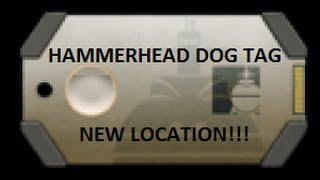 BF4 Phantom Operative Dog Tag - *NEW LOCATION* Hammerhead