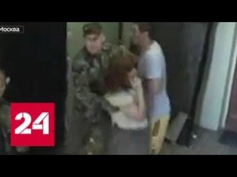 Взломы дверей и провокации: как банда квартирных рейдеров выживала москвичей из квартир - Россия 24