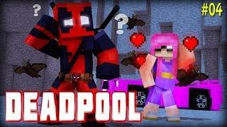 Baixar Minecraft: DEADPOOL #4 - CAÍ NUMA CILADA - Craft Studios