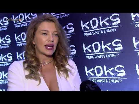 Kija Kockar: Ja sam srećna žena! Sloba je već daleka prošlost
