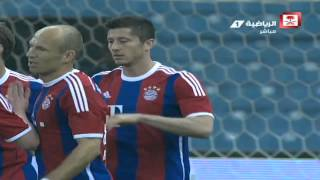 FC Bayern München VS Al-Hilal 4-1 All Goals Highlights 2017 Video