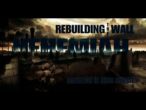 Rebuilding the Wall