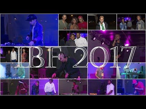 BMV: Ikageng Beer Festival 2017 - Culoe De Song / Reason / Jullian Gomes / Rocco / MFR-Soul