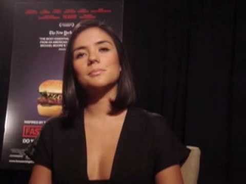 Catalina Sandino Moreno UP CLOSE
