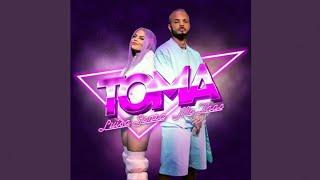 Baixar Luísa Sonza & MC Zaac - TOMA (Official Audio)