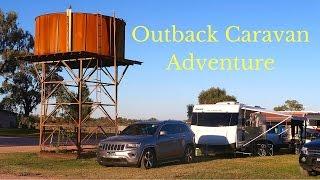 Outback Caravan Adventure