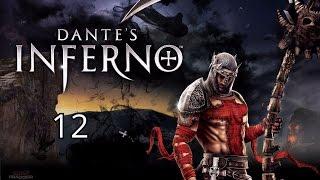 Dante's Inferno - FINAL - Lucifer EP 12