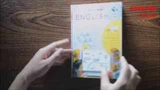 4 Клас. Англійська мова. Підручник. Карп'юк. Лібра-терра