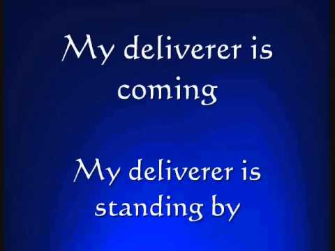 My Deliverer - Obscure (lyric video)
