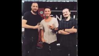 Faydee-Lullaby acoustic&interview Kiss fm