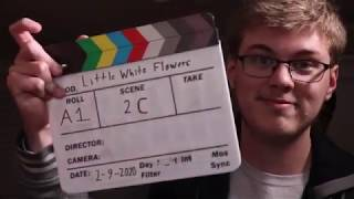 Little White Flowers (Behind The Scenes)