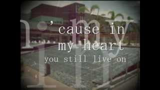 Moving on by Toya lyrics video