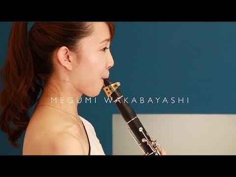 アイデア 星野 源『IDEA 』 クラリネット Ver. By 若林 愛 Clarinet Cover《The Clarinet 68楽譜》