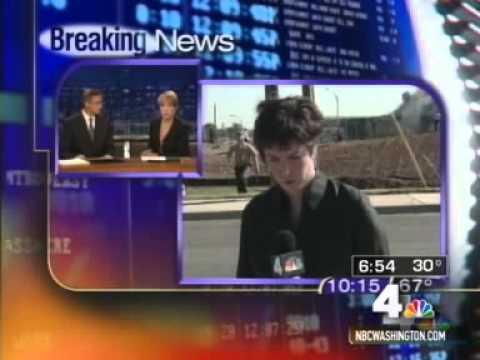 15 Years of News4 Today   NBC Washington