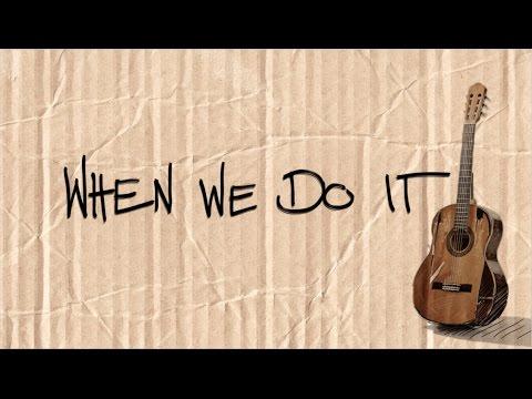 Damian Lynn - When We Do It (Official Lyric Video)