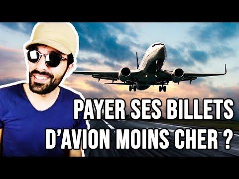 QUAND ACHETER SES BILLETS D'AVION MOINS CHER ?