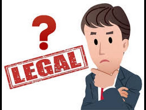 ARE BINARY OPTIONS LEGAL? - ForexSQ