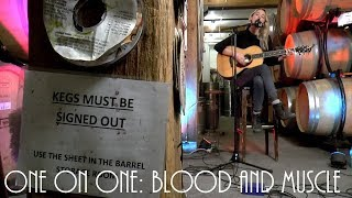 Cellar Sessions: Lissie - Blood And Muscle February 16th, 2018 City Winery New York