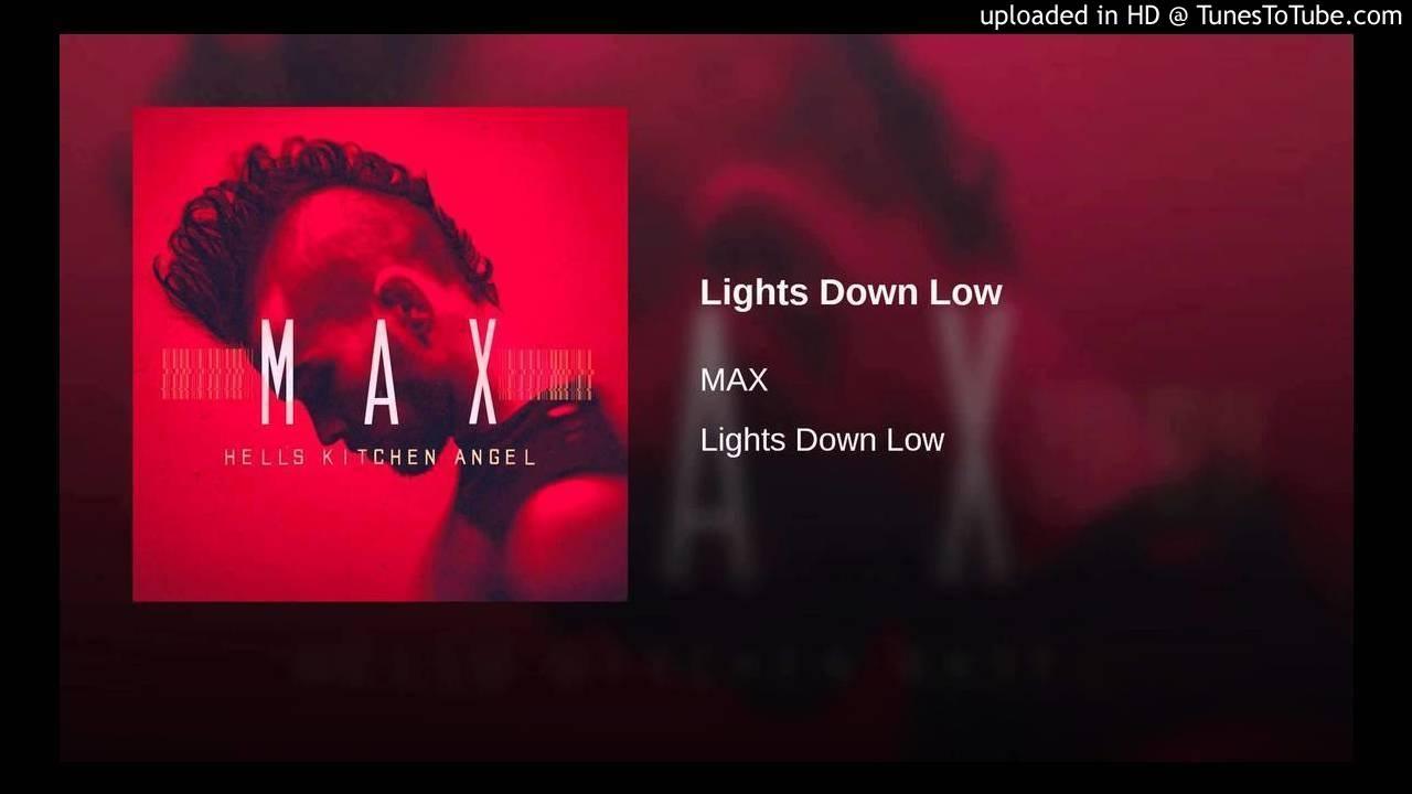 Max Lights Down Low Ft Gnash The Hells Kitchen Orchestra Orchestral Version Dj Michbuze Kiz
