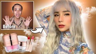 Makeup Đơn Giản + Siêu Xinh Chụp Ảnh Sống Ảo | My GO TO Makeup Look  |Ty Lê