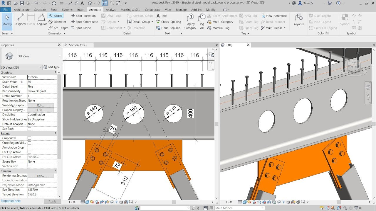 What's new in Revit 2020
