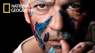 Geniusz: Picasso - za kulisami produkcji National Geographic