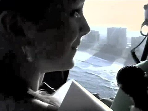 USTD Helicopter Interview 2008: Miss Dance of the United States