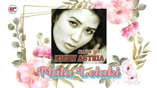 Download lagu Nicky Astria - Mata Lelaki (Official Audio)