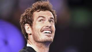 A Tribute To Andy Murray.