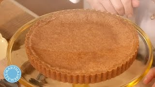 How To Make An Easy Chess Pie