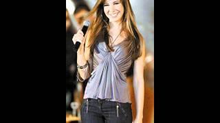 Nancy ajram - Ahly wa Zamalek