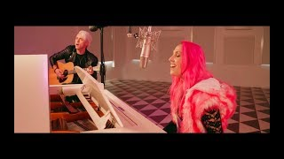 Icon For Hire- Get Well II (Acoustic Video)