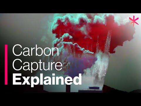 Carbon Capture Technology Explained | Seachange