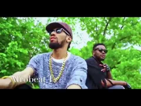 Teddy A ft Phyno-Pepper