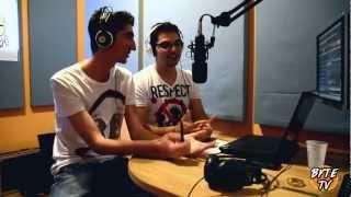 Ultimo programma in diretta di Radio Byte Network 16-06-2012