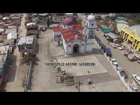 Nichun Santa'viun Yu Grupo XA'A ITUN TIO'O (Video Oficial)