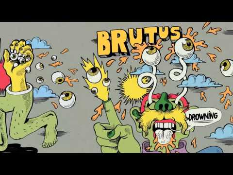Brutus: Drowning (Official Music Video)